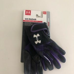 Accessories - softball gloves